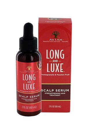 [As I Am-box#23] Long & Luxe Scalp Serum (2 oz)