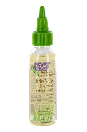 [At One-box#15] Itchy Scalp Treatment(2oz)