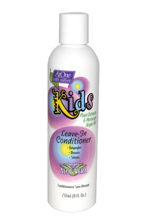[At One-box#24] Kids Leave-In Conditioner (8oz)