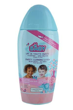 [Baby-box#4] Sweety Cleansing Lotion (500ml)