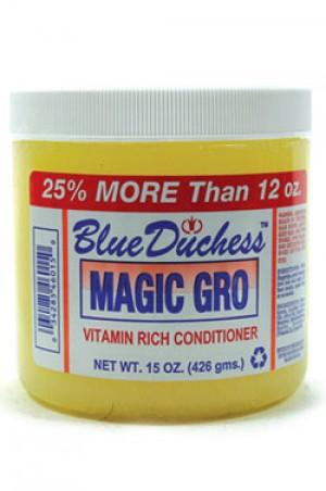 [Blue Duchess-box#14] Magic Gro Vitamin Rich Conditioner (15 oz)