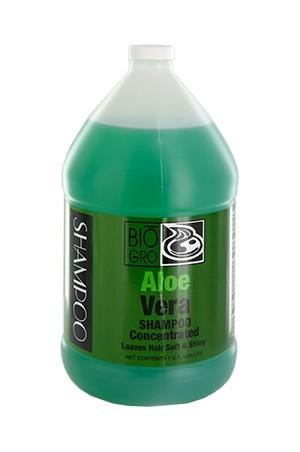 [Bio Gro-box#1] Aloe Vera Shampoo (128oz)