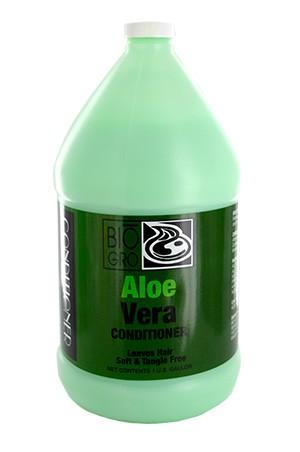 [Bio Gro-box#3] Aloe Vera Conditioner (128oz/1Gal)