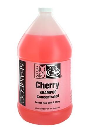 [Bio Gro-box#6] Cherry Shampoo (128oz/1Gal)