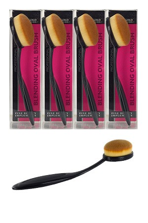 [MGC-#BRU6516] Blending Oval Brush(XL) -pc