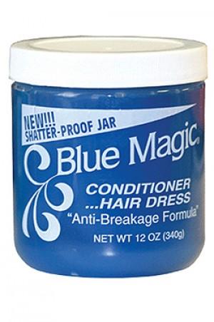 [Blue Magic-box#6] Hair Dress Conditioner (12 oz)