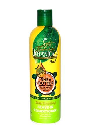 [Botanicals-box#17] Olive Coconut Neutralizing Shampoo (12 oz)