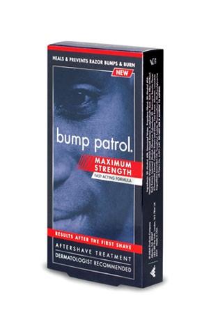 [Bump Patrol-box#9] AfterShave Maximum Strength (2 oz)