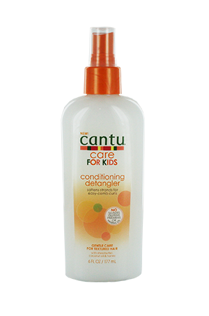 [Cantu-box#30] Cantu Kids Conditioning detangler (6oz)
