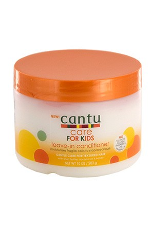 [Cantu-box#42]  Leave In Conditioner (10 oz)