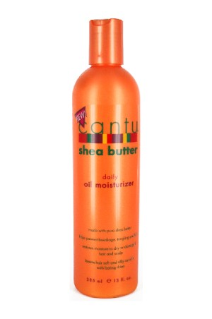 [Cantu-box#5] Shea Butter Daily Oil Moisturizer (13 oz)