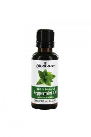 [Cococare-box#43] 100% Peppermint Oil (1oz)