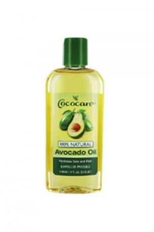 [Cococare-box#44] 100% Avocado Oil (4oz)