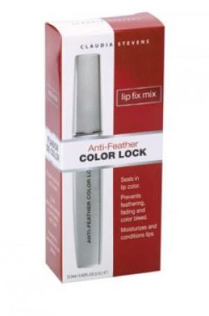 [Claudia Stevens-box#143] Lip Fix Mix Anti-Feather Color Lock (0.42 oz)