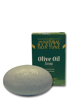 [Clear Essence-box#34] Olive Oil Soap (6.1 oz)