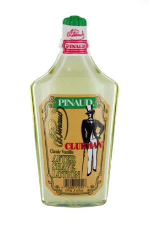 [Clubman-box#8] Pianud Classic Vanilla After Shave Lotion (6 oz)