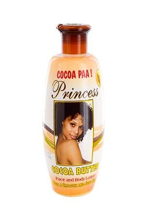 [Cocoa Paa-Box#1] Cocoa Butter Hand & Body Lotion (400ml)