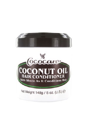 [Cococare-box#41] Coconut Oil Hair Conditioner (5oz)