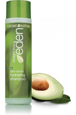 [Creme of Nature-box#69] EDEN Hydrating Shampoo(10oz)