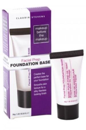 [Claudia Stevens-box#171] Makeup Before the Makeup Facial Prep Foundation Base (1.05 oz)