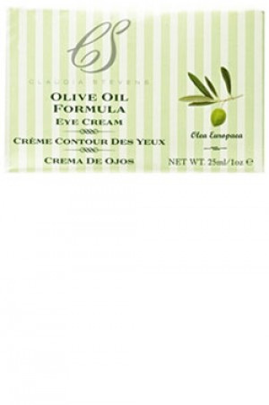 [Claudia Stevens-box#174] Olive Oil Formula Eye Cream (1 oz)