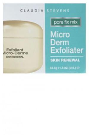 [Claudia Stevens-box#155] Pore Fix Mix Micro Derm Exfoliater (1.5 oz)