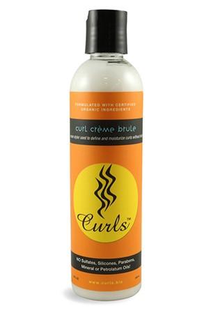 [Curls-box#3]  Curl Creme Brule (8oz)