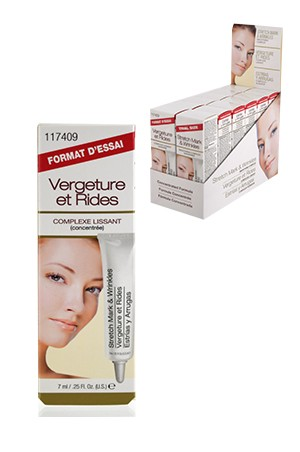 [D & R-box#206] Stretch Mark & Wrinkles Smoothing Complex (0.25oz)