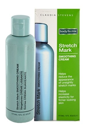 [Claudia Stevens-box#213]Body Fix Mix Stretch Mark 6 oz (1332 CS)
