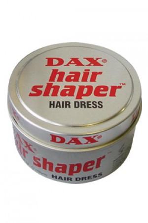 [Dax-box#11] Hair Shaper Hair Dress-3.5oz