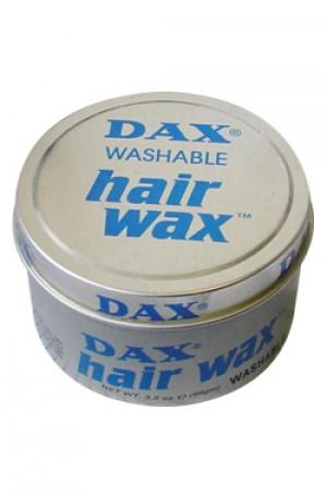 [Dax-box#12] Washable Hair Wax-3.5oz