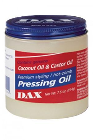 [Dax-box#30] Pressing Oil-14oz