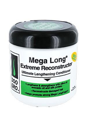 [DooGro-box#28] Mega Long Extreme Reconstructor (16oz)