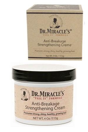 [Dr.Miracle's-box#22] Anti-Breakage Strengthening Creme (4 oz)