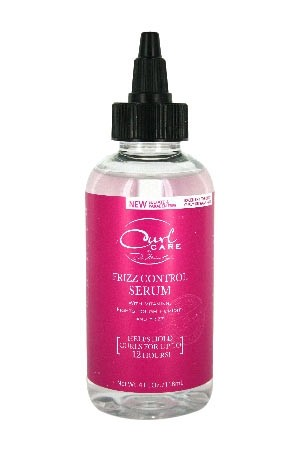 [Dr.Miracle's-box#55] Curl Care Frizz Control Serum (4 oz)