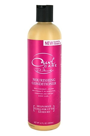 [Dr.Miracle's-box#58] Curl Care Nourishing Conditioner (12 oz)