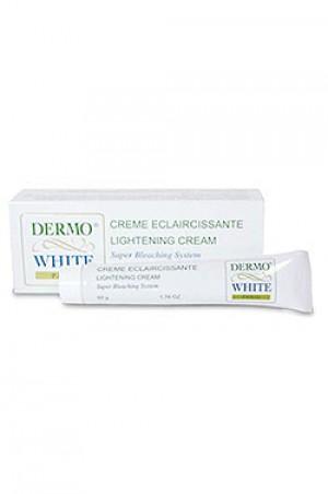 [Dermo White-box#1] Lightening Cream (1.76oz)