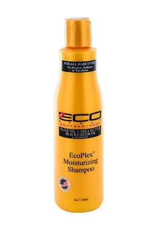 [Eco Styler-box#114] EcoPlex Moisturing Shampoo (8 oz)