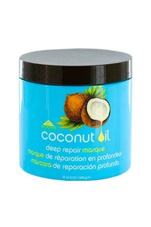 [Excelsior-box#16] Coconut Oil Deep Repari Masque (12 oz)