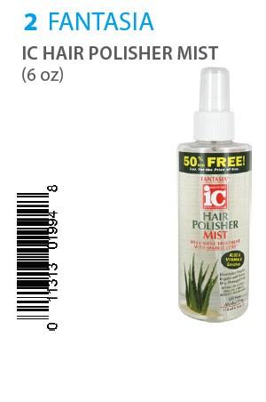 [Fantasia-box#2] IC Hair Polisher w/ Free Gel (6oz)