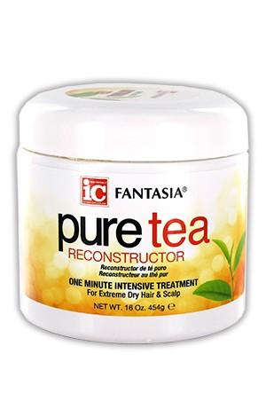 [Fantasia-box#87] Pure Tea Reconstructor Jar (16oz)
