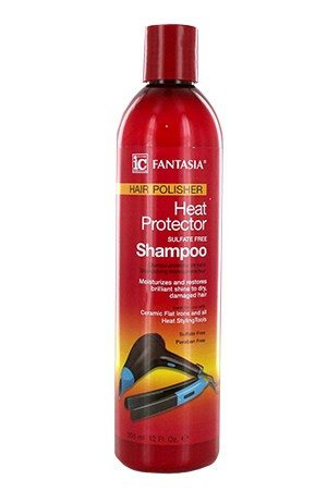 [Fantasia-box#89] Heat Protector Shampoo (12oz)
