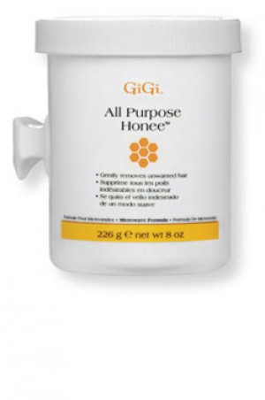 [GiGi-box#26] All Purpose Honee Microwave (8oz)