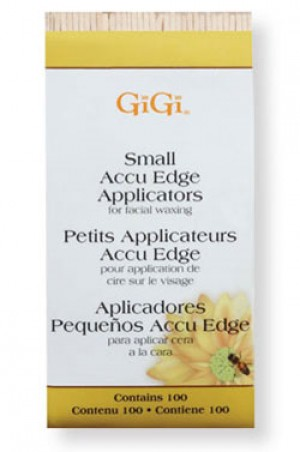 [GiGi-box#10] Small Accu Edge Applicators (100pk)