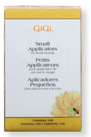 [GiGi-box#12] Small Applicators (100pk)