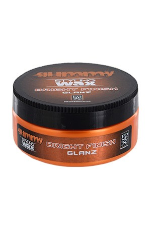 [Gummy-box#14] Styling Wax _ Bright Finish (5oz)