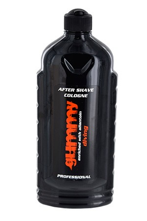 [Gummy-box#20] Aftershave Cologne_Diving (23.65oz)