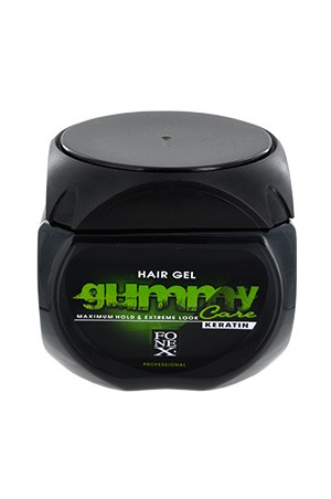 [Gummy-box#5] Hair Gel_Keratin (23.65oz)