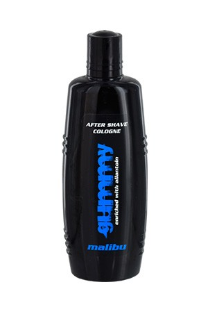 [Gummy-box#8] Aftershave Cologne_Malibu (6.7oz)