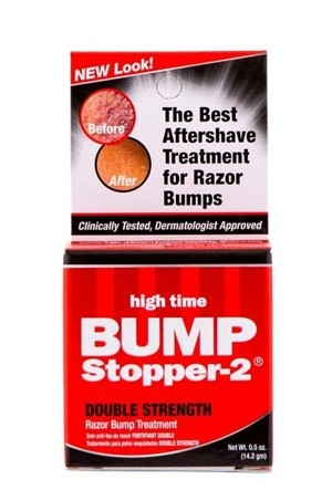 [High Time-box#10]  Bump Stopper-2 Double Strength